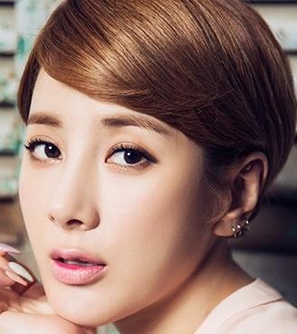 Seo In Young in We Got Married: Season 1 Korean TV Show (2008)