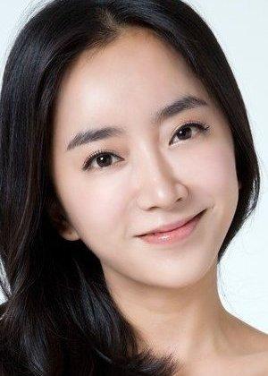 Lee Do Eun in Nonstop 2 Korean Drama (2000)