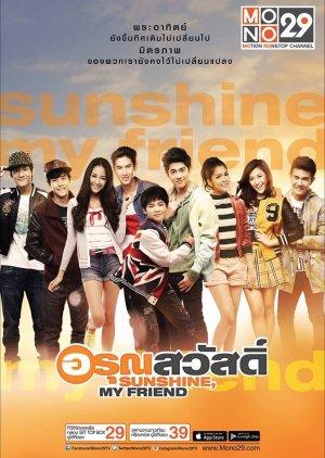 Sunshine, My Friend