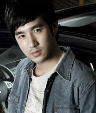 Paul Hsu in Prince William Taiwanese Drama (2014)