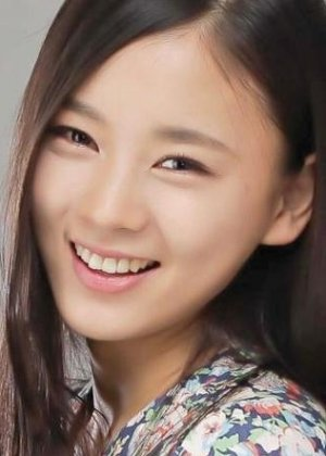 Gong Ye Ji in Girl on the Edge Korean Movie (2015)