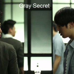 Wifi Society: Gray Secret (2015) photo