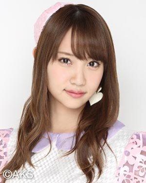 Inaba Ren (Koe Girl)