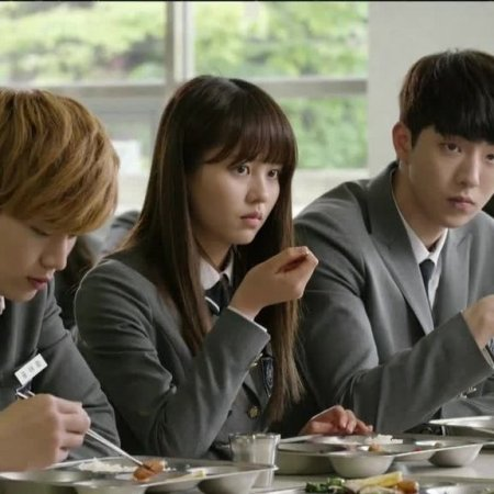 Who Are You: School 2015 Episode 5