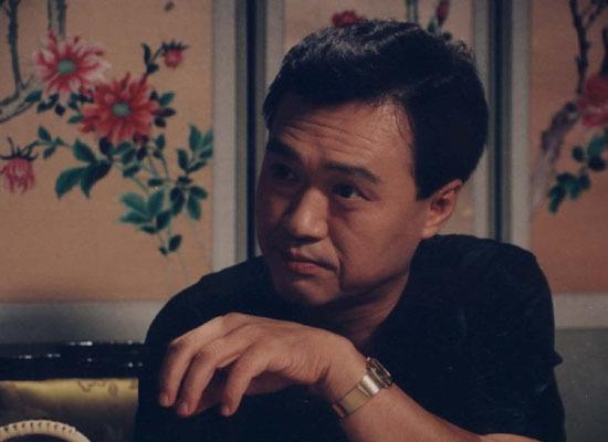 Nam Sung Hoon in The First Republic Korean Drama (1981)