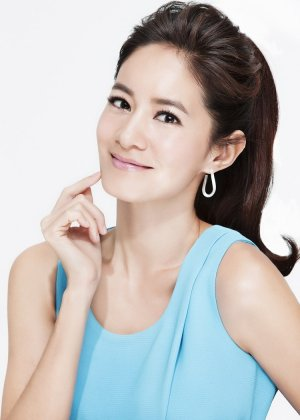 Janet Hsieh in The Ghost Bride Taiwanese Drama (2020)