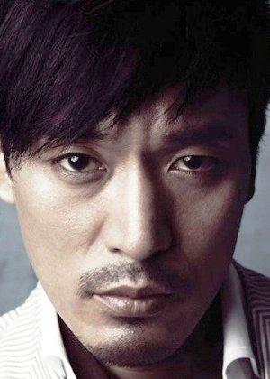 Kim Min Joon in Someday Korean Drama (2006)