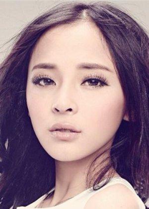 Lu En Jie in Breaking Bad Fortune Teller Chinese Drama (2016)