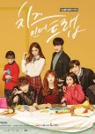 Favorite Webseries/Webtoon Dramas