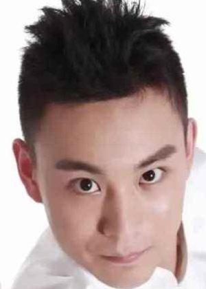 Yuan Jayden in Tai Chi Zero Chinese Movie (2012)