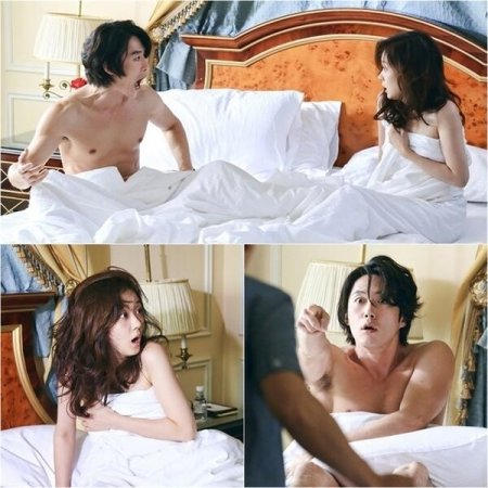Fated to Love You Episode 2