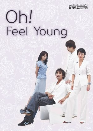 Oh! Pil Seung And Bong Soon Young (2004) poster