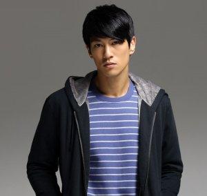 Suzuki Yuki - MyDramaList