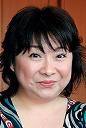 Miyako Takeuchi