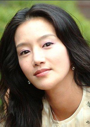 Kim Min in Mr. Condom Korean Movie (1997)