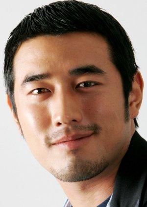 Jo Han Sun in Brothers in Heaven Korean Movie (2018)