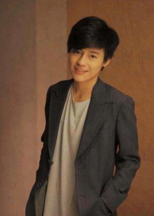 Key Kitchya Kaesuwan in She: Their Love Story Thai Movie (2012)