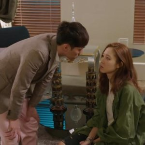 The Master's Sun Episode 14