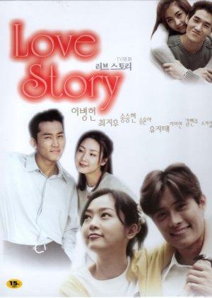 8 Love Stories