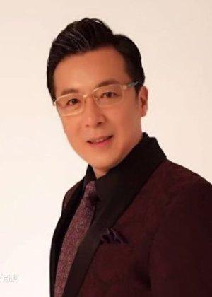Cai Gang in Negotiator Chinese Drama (2018)