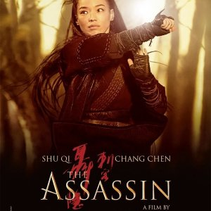 The Assassin (2015) photo