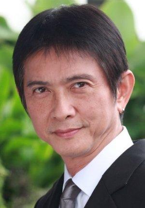 Thanongsak Suphakan