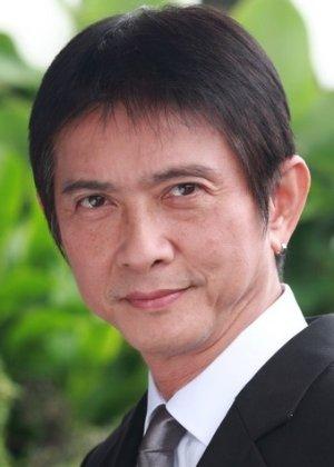 Nong Thanongsak Suphakan in Lueat Tat Lueat Thai Drama (2015)