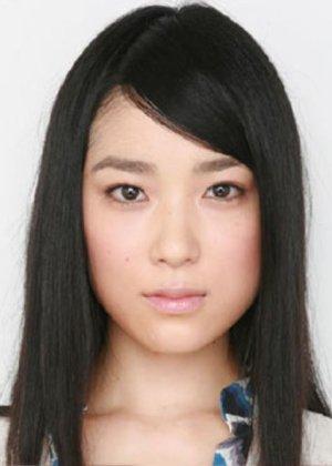 Hatsune Eriko in All-Round Appraiser Q: Mona Lisa's Eye Japanese Movie (2014)