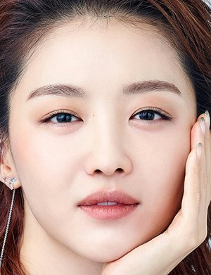Hee Jin Jang