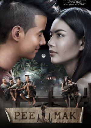 Film Thailand - Pee Mak