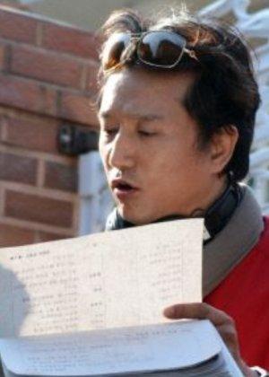 Shin Yoon Sub in Rooftop Prince Korean Drama(2012)