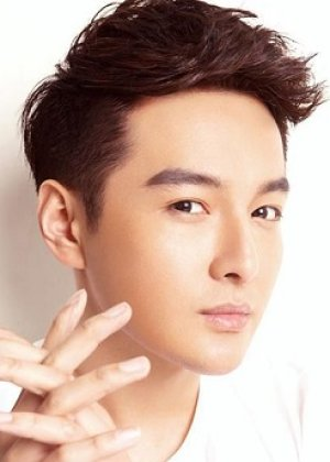 Zhang Xiao Han