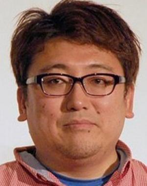 Fukuda Yuichi in Super Salaryman Mr. Saenai Japanese Drama(2017)