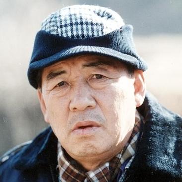 Kim In Moon in Contract Couple Korean Movie (1994)