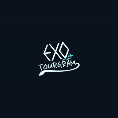 EXO Tourgram