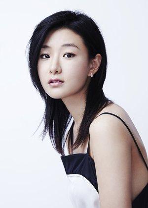 Lee Hyun Ri in Mistress - Onnatachi no Himitsu Japanese Drama (2019)