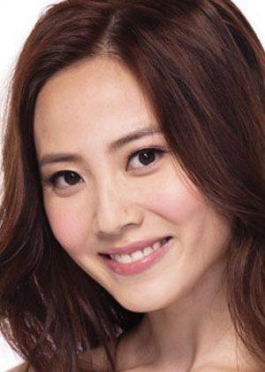 Rebecca Zhu in The Dripping Sauce Hong Kong Drama (2020)