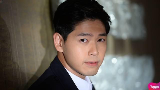 Tan Romeo in Mystic Whispers Chinese Drama (2014)