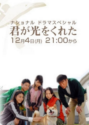 You Gave Us Rays of Hope (2006) poster
