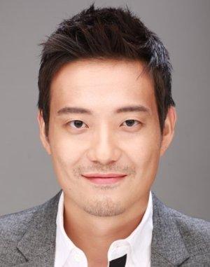 Min Ho Kwak