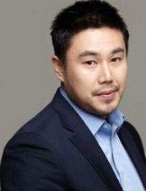 Yang Jae Young in Bloody Tie Korean Movie (2006)