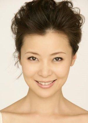 Ke Lan in Chu Supremacy Chinese Drama (2012)