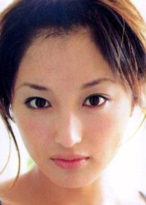 Inoue Harumi in Asakusa Kid Japanese Movie (2002)