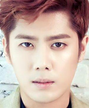 Kim Kyu Jong (김규종) - MyDram...