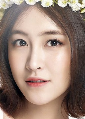 Park Min Ji in Dream of Salmon Korean Special (2006)