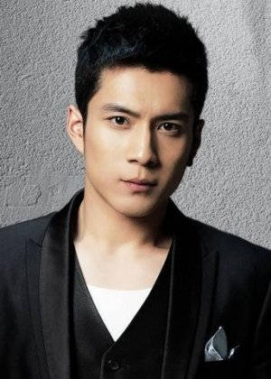 My favourite Chinese actors
