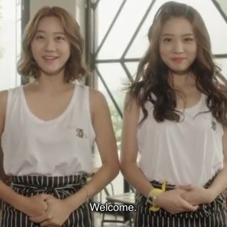 Marriage, Not Dating (2014) photo