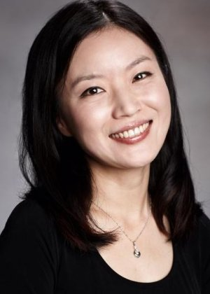 Park Sung Yun in Ordinary Days Korean Movie (2011)