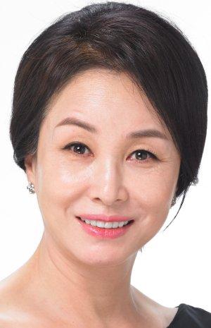 Mi Sook Kim