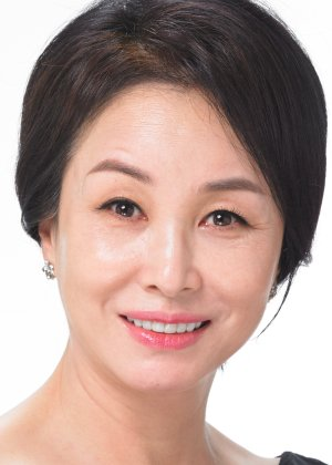 Kim Mi Sook in All About My Mom Korean Drama (2015)